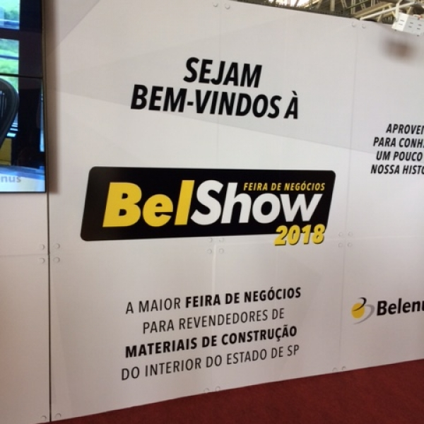Feira Belshow 2018