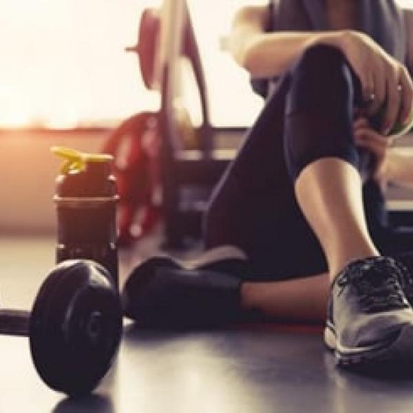 Como retomar os treinamentos físicos e os cuidados  os quais devemos tomar